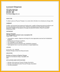massage therapist resume examples lead massage therapist resume