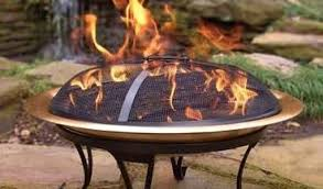 light and go bonfire bon fire pit unique light n go bonfire log fire pit fireplace and