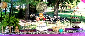 safari decorations photo safari baby shower decorations image