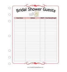 bridal shower planner 8 tips for planning a bridal shower that won t bust the budget