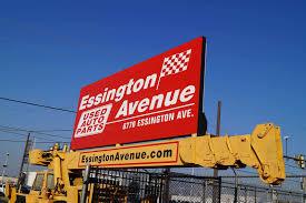 auto junkyard philadelphia our story essington avenue used auto parts