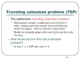 Massachusetts traveling salesman images P np and np complete suzan k knar tezel ppt video online download jpg