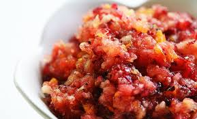 9 best cranberry relish recipes how to make cranberry relish