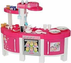 theo klein barbie kitchen set 9500