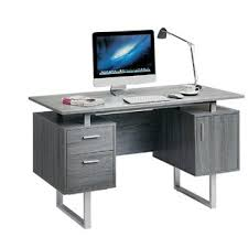 Contemporary Office Desk Furniture Modern Desks Allmodern