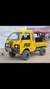 suzuki monster truck 13 best mini monster truck images on pinterest mini trucks kei