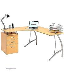 Corner Desk Beech Reversible Corner Desk Beech Corner Computer Desk Awesome Regal