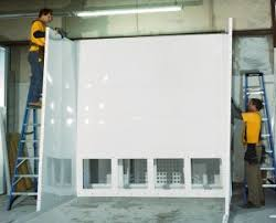 paint booths spray booths spray systems state shipping powder coating spray booths reliant finishing systems