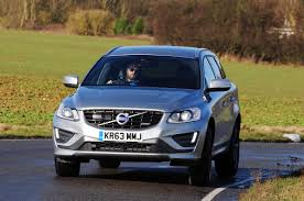 2014 volvo semi volvo xc60 d4 r design 2014 review auto express