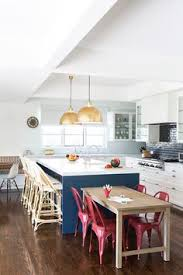 Kitchen Island As Dining Table Kitchen Island With Table We Love Kitchens Tables And Nice