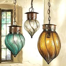 Crackle Glass Pendant Light New Rustic Glass Pendant Light Thehappyhuntleys