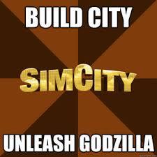 Simcity Meme - let s make simcity into a meme