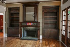 Built Ins Traditional Family Room Atlanta By Cabinets Of - Family room built in cabinets