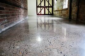 atomic concrete polishing