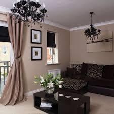 Purple Living Room Accessories Uk Neutral Living Room With Statement Accessories Living Room