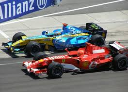 renault f1 alonso tbt fernando alonso vs michael schumacher during their 2006