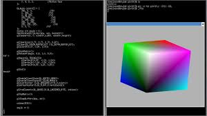 tutorial linux c 3d graphics and animation programming tutorial in c linux 10