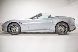 convertible ferrari free images wheel sports car supercar silver side