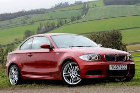 bmw 1 coupe review bmw 1 series coupé review 2007 2013 parkers