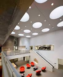 Interior Designing Courses In Usa by Interior View Of Paul Rudolph Hall Yale Des By Pr In 1963 Love