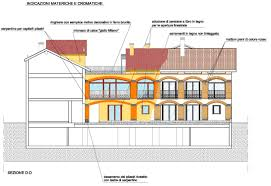 centralized floor plan varedo milan u2013 new building archificio energy management