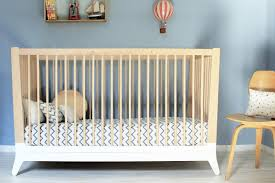 chambre bebe style anglais 10036203 lit de bebe horizon de nobodinoz jpg