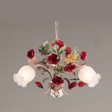 3 Fixture Bathroom by Flower Twig Fixture 3 Light Bathroom Chandeliers