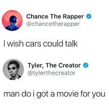 Creator Memes - dopl3r com memes chance the rapper chancetherapper 3 i wish