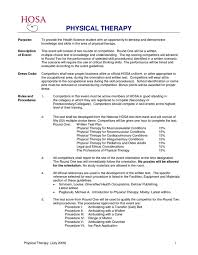 physical therapist assistant cover letter occupational therapy