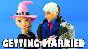 elsa u0026 jack frost getting married it u0027s frozen jelsa