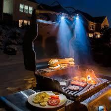 magnetic bbq grill light barbecue grill light vega flexible neck telescopic lens
