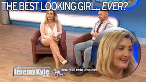 Hit The Floor Kyle - jeremy kyle show viewers stunned by u0027best looking guest ever