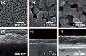 optical and electrical properties of 002 oriented zno films