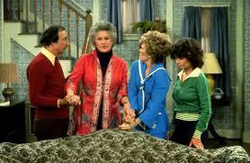 Seeking Cast Maude Shout Factory Announces Maude The Complete Series On March 17