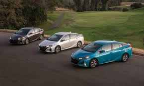 toyota usa 2017 toyota prius prime first drive review autonxt