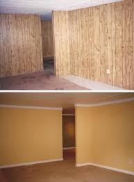 update wood paneling how to paint wood paneling paint wood paneling learning and woods
