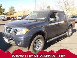 nissan frontier quad cab for sale new 2017 nissan frontier sv for sale near denver co