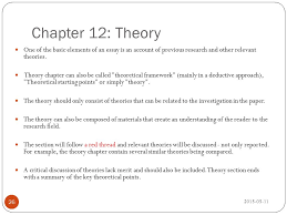 theoretical framework research paper writing essay dr aidah abu elsoud alkaissi ppt download