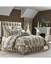 California King Comforter Sets On Sale Incredible Deal On J Queen New York Crystal Palace King Comforter