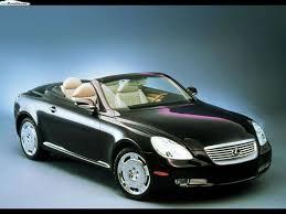 lexus sport car lexus sport coupe concept 2000 07