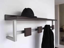 ideas coat hooks wall wall mount coat racks wall mounted coat