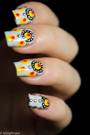 weird nails designs images nail art designs
