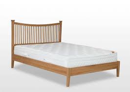 super king size 6ft oak bed frame ashford ez living furniture