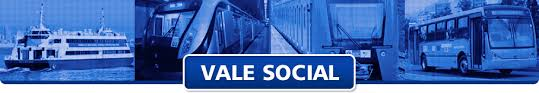 consulta de saldo visa vale social vale social web setrans