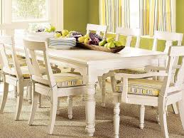 How To Decorate A Dining Room Table White Dining Table 7 How To Decorate A Dining Room With White