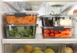brilliantly organized fridge with rubbermaid brilliance an