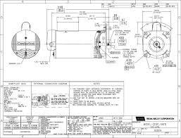 wiring diagram 115230 motor ao smith wiring diagram weick