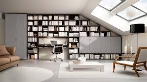 libreria ponte gallery of libreria componibile a parete systema p sololibrerie
