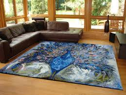 Peacock Area Rugs Barcelona Peacock Lime Area Rug Peacock Area Rug Are Great For