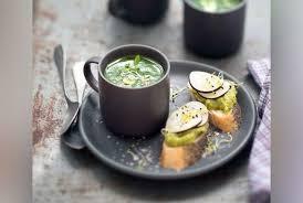 radis noir cuisine recette soupe de cresson et tartines de guacamole radis noir et